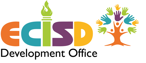 Color Logo for ECISD Development Office