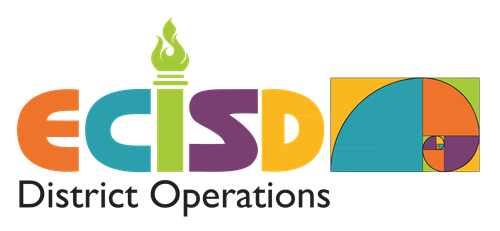 Color Logo for ECISD District Operations