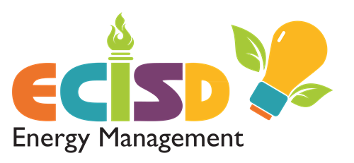 Color Logo for ECISD Energy Management