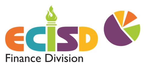 Color Logo for ECISD Finance Department