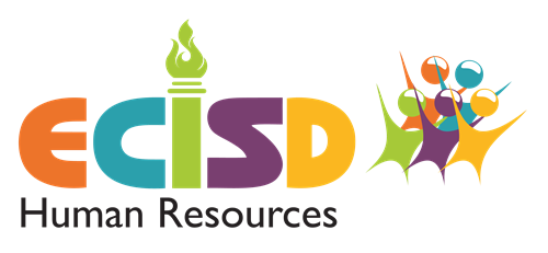 Color Logo for ECISD Human Resources