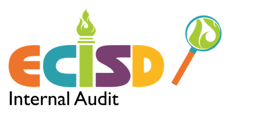 Color Logo for ECISD Internal Audit