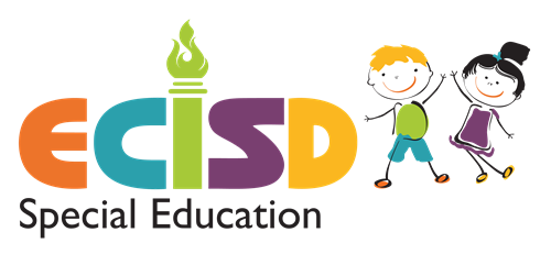 Color Logo for ECISD Special Education