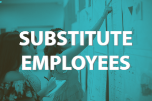 Substitute Employees