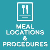 Link to Meal Locations & Procedures