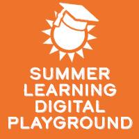 Link to Summer Learning Digital Playground