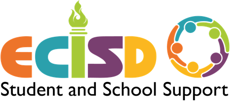 Color Logo for ECISD Student and School Support