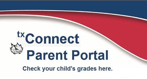 txConnect Parent Portal