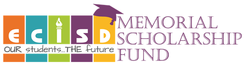 ECISD Memorial Scholarship Fund Logo