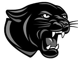 Permian High School Logo